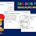 AMO LER COM O PAPAI! ATIVIDADES PARA EDUCAÇÃO INFANTIL