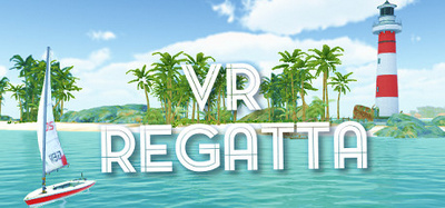 VR Regatta The Sailing Game VR-VREX