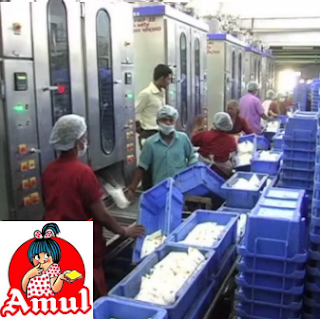 Amul India,-- Recruitment 2018 Various Executives Posts | Apply Online