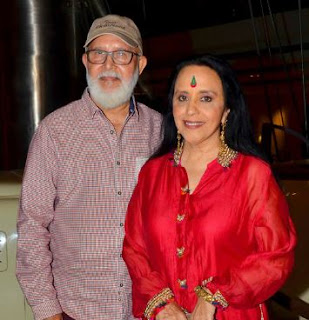 Ila Arun Family Husband Son Daughter Father Mother Marriage Photos Biography Profile.