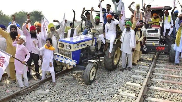 Minister urges opposition to let trains carrying Vaishno Devi pilgrims pass during Navratri