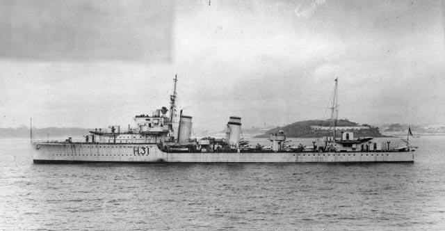 HMS Griffin Enigma Machine worldwartwo.filminspector.com