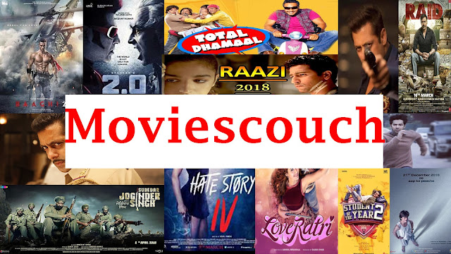 Moviescouch-2020 Free HD Movies Download Moviescouch