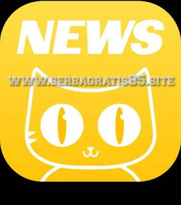 Aplikasi NewsCat