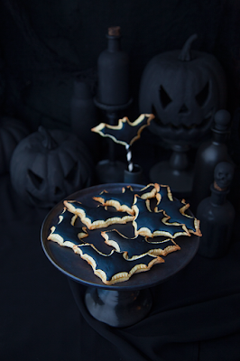 Bat Pop Tarts