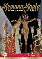 Semana Santa de Bonares 2016 - Juan Jose Dominguez Velo