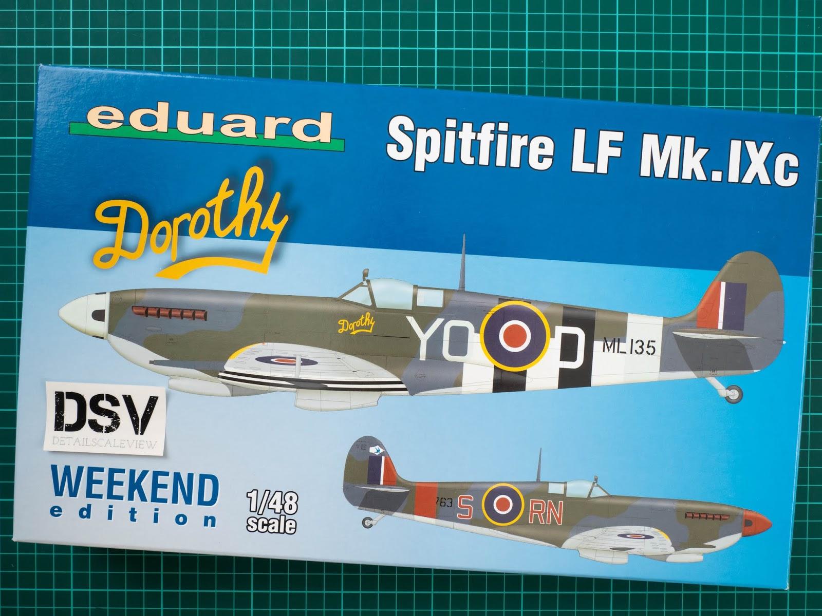 Обои spitfire, mk.ixc, Supermarine. Авиация foto 6