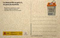 GESTIÓN DE RESIDUOS COVID-19