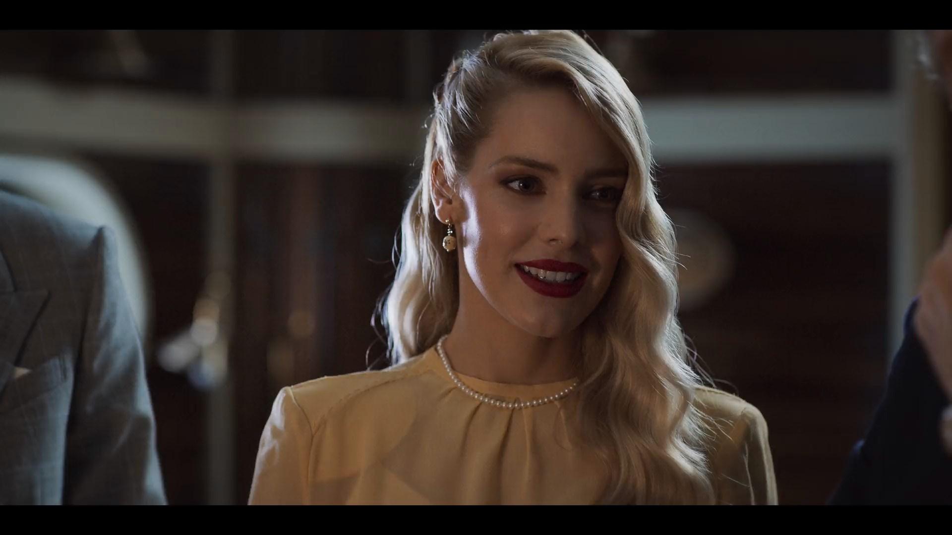 Alta mar (2020) Temporada 3 1080p WEB-DL Castellano