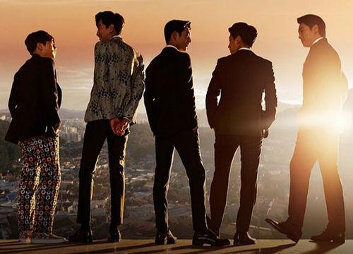 2016年韓劇 明星夥伴線上看