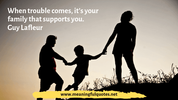 family quotes and images