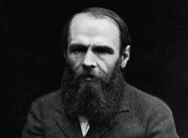 روايات فيودور دوستويفسكي