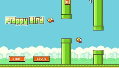 Jugar descargar Flappy Bird