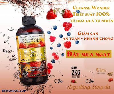 A-hau-Phuong-Nga-giam-can-bang-Cleanse-Wonder-7