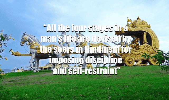 self discipline quotes by mahatma gandhi