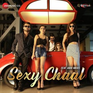 Sexy Chaal (2017)