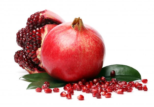 Pomegranate benefits for cancer treatment