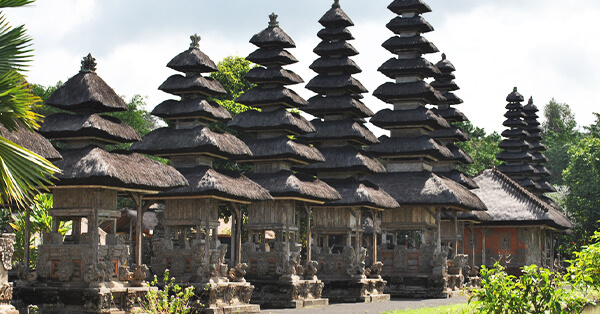 5 Most Beautiful Cities in Indonesia for Next Travel Destinations
