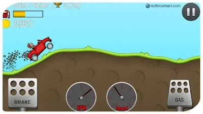 hill climb racing,     best android games to download