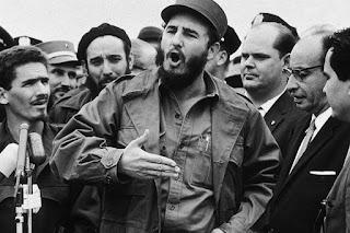 fidel castro revolucion cubana el caballo