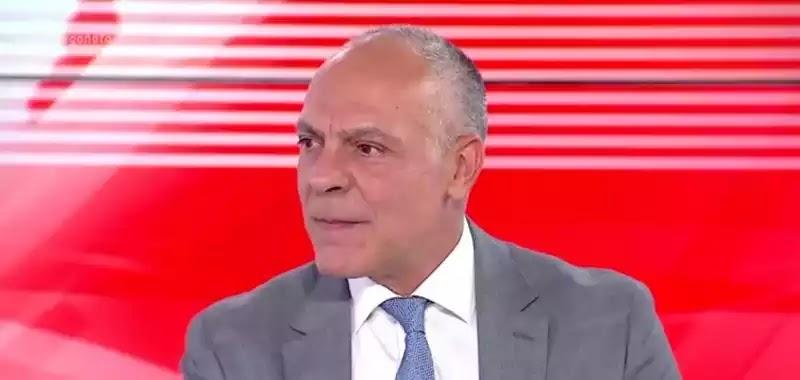 Η Κύπρος «κείται μακράν» και το 2020… Αυτό ουσιαστικά είπε ο σύμβουλος Εθνικής Ασφάλειας του Πρωθυπουργού!