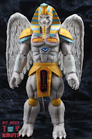 Power Rangers Lightning Collection King Sphinx 03