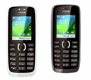 Lowest Price Deal: Nokia 112 for Rs.2512  (Including Shipping Charges)+ 50 Clues Bucks (Rs.50)