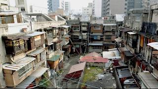 Buat Info - Kamagasaki, Sisi Lain dari Negara Jepang