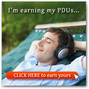 PDU Podcast PMP Certification Renewal