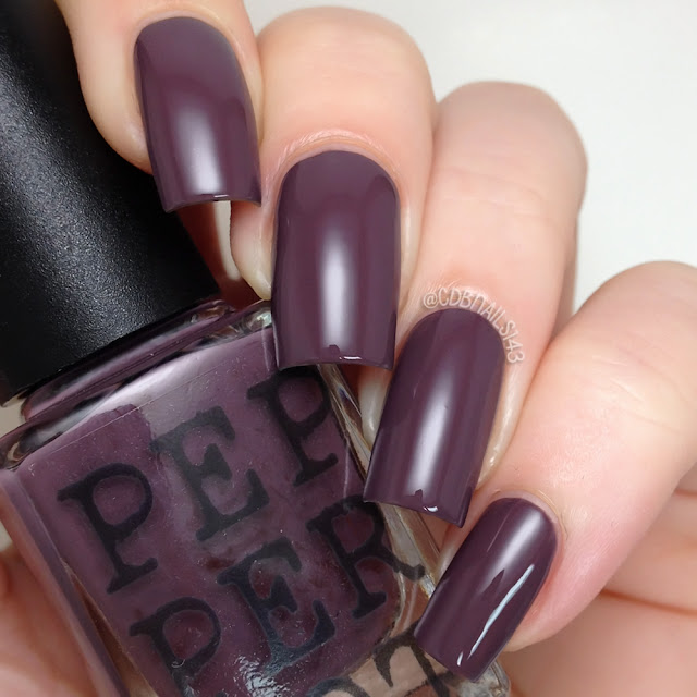 Pepper Pot Polish-Baby It's Cold Outside