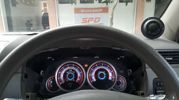 harga speedometer custom