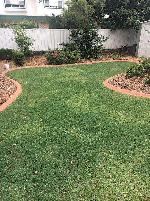 Garden Whoops