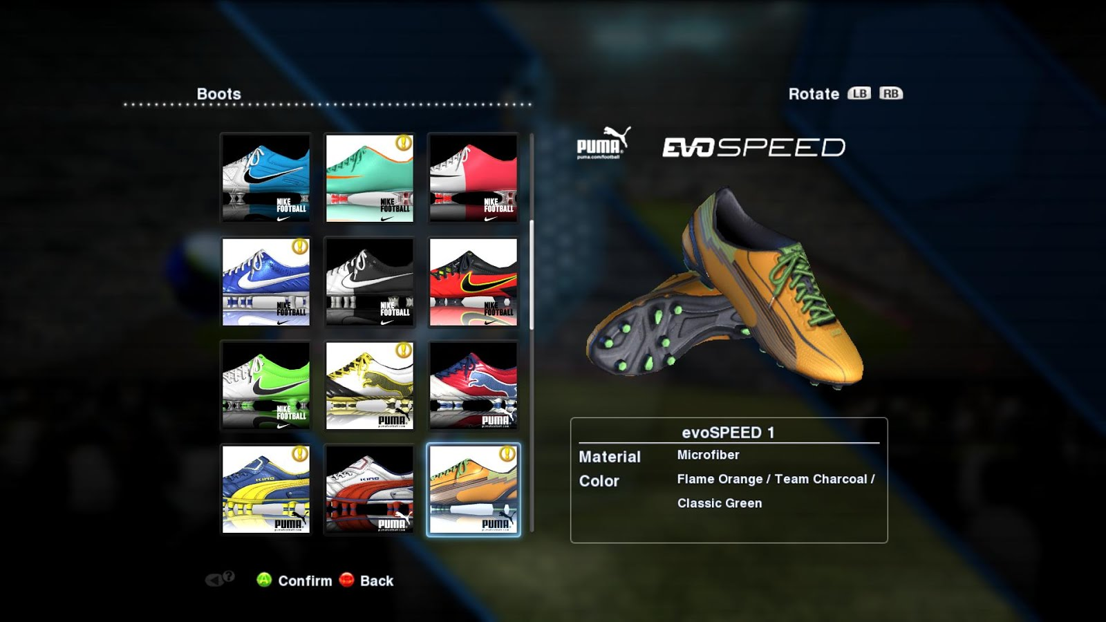 Kunena: download data pack update pes 2013 terbaru (1/1).