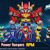 Tải Game Nhập Vai Power Rangers Dash Cho Android, iOS
