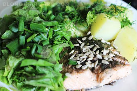 Przepis na szybki, smaczny i zdrowy obiad - czytaj dalej »