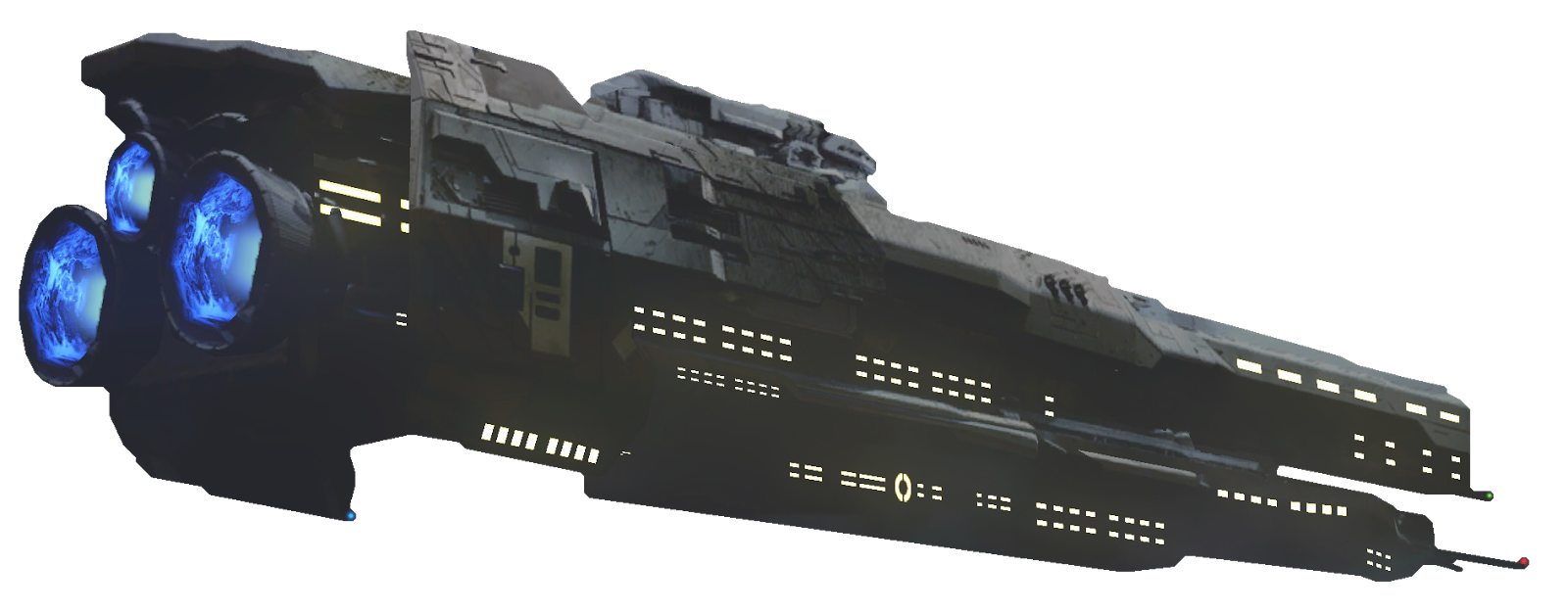 Future War Stories: Ships of the Line: Frigates