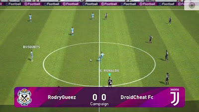 Download eFootball PES 2020 for Android and iPhone