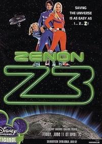 Poster Zenon: Z3
