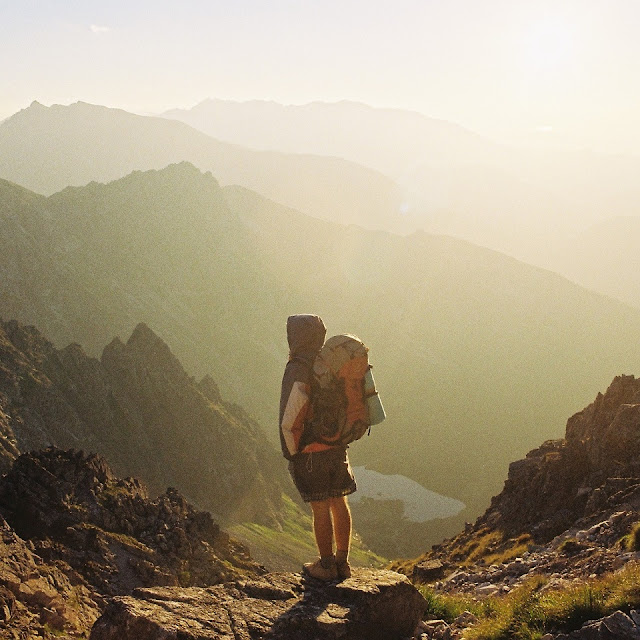"""Khi đi du lịch một mình bạn sẽ hoàn toàn làm """"chủ"""""""