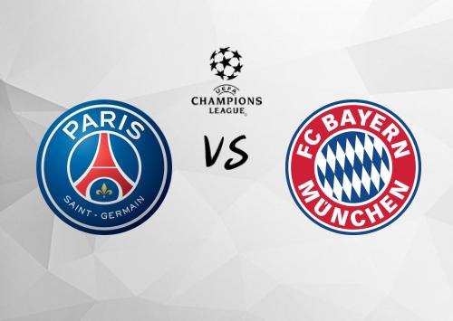 PSG vs Bayern München  Resumen y Partido Completo