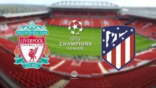 موعد مباراة ليفربول وأتلتيكو مدريد اليوم الأربعاء 11/3/2020 في دوري أبطال أوروبا التشكيل المتوقع لليفربول أمام أتلتيكو مدريد