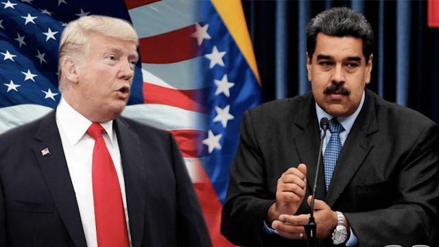 El chiste del día: Maduro recolectará «millones» de firmas rechazando las sanciones