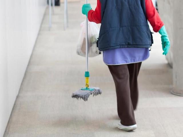 Αλληλέγγυα Πόλη: Να προχωρήσει ο Δήμος Ιλίου σε έκτακτες προσλήψεις για την καθαριότητα των σχολείων