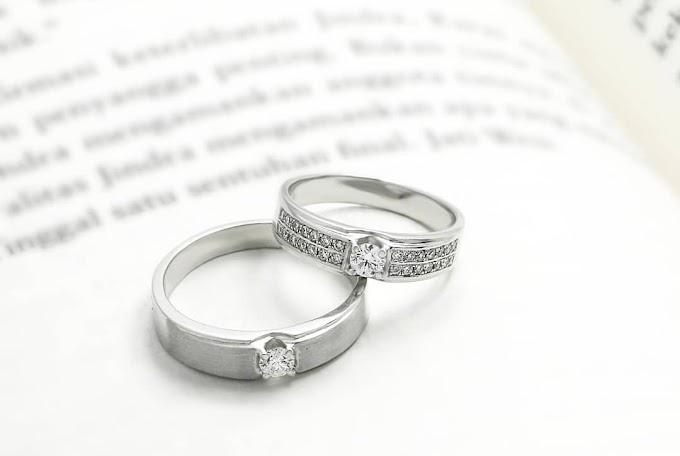 Cincin Pernikahan Rumit