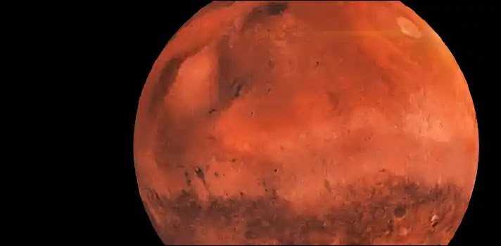 How much was the first home sold on Mars?
