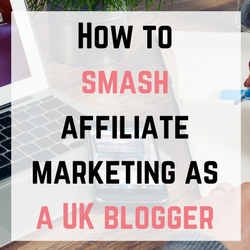 How To Smash Affiliate Marketing