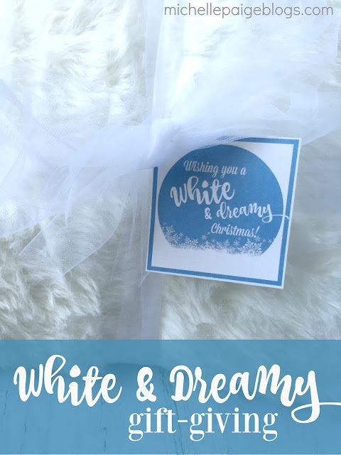 White, Wintry Christmas Gift Guide