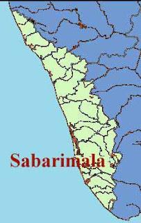Special Trains 2016 - 2017 : Sabarimala