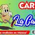 Convocatoria oficial: Carrera Candelaria 2020