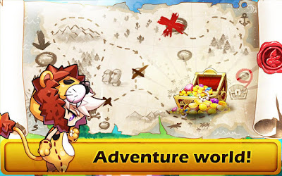 Download WIND runner adventure (Free Shopping / Mod Apk) for android